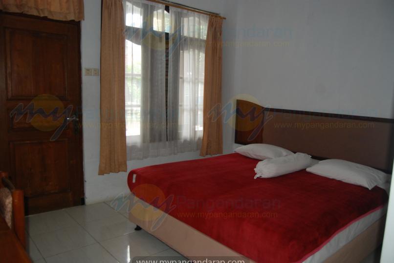 Sandaan 2 Hotel Pangandaran